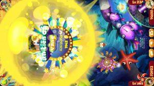 Những tính năng mạnh mẽ cùng với đồ họa 3D sắc nét khiến người chơi không thể rời mắt