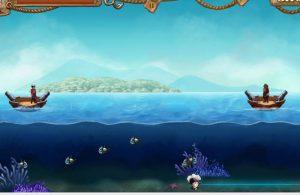 Khu vực chiếu đấu hải tặc Game vui 7k7k bắn cá