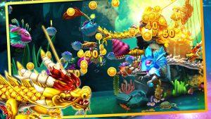 Game Bắn Cá Rồng lôi cuốn và hấp dẫn trong từng khoảnh khắc