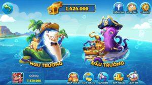Vua ban ca 3d - game đổi thưởng hấp dẫn hiện nay