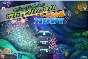 Tải game bắn cá ăn xu 3D Online những trải nghiệm mới hấp dẫn cho bạn