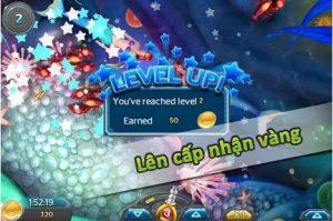 Sự ưu đãi hấp dẫn từ Game bắn cá miễn phí