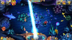 Game bắn cá Ola - một trò chơi đầy đủ tính năng giúp người chơi khám phá đại dương sâu thẳm