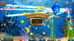 Mở màn bắn cá ăn xu Online 2019 phần thưởng hấp dẫn với nhiều item độc đáo
