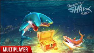 Khá nhiều phần thưởng khi tham gia Game cá mập săn mồi